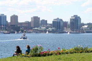 halifax canada voyage 300x199 photo