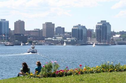 Découvrez Halifax et son deuxième plus grand port naturel au monde