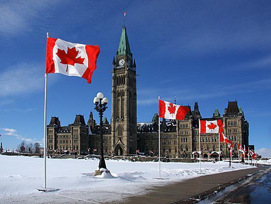 Découvrez la ville d'Ottawa, la capitale du Canada