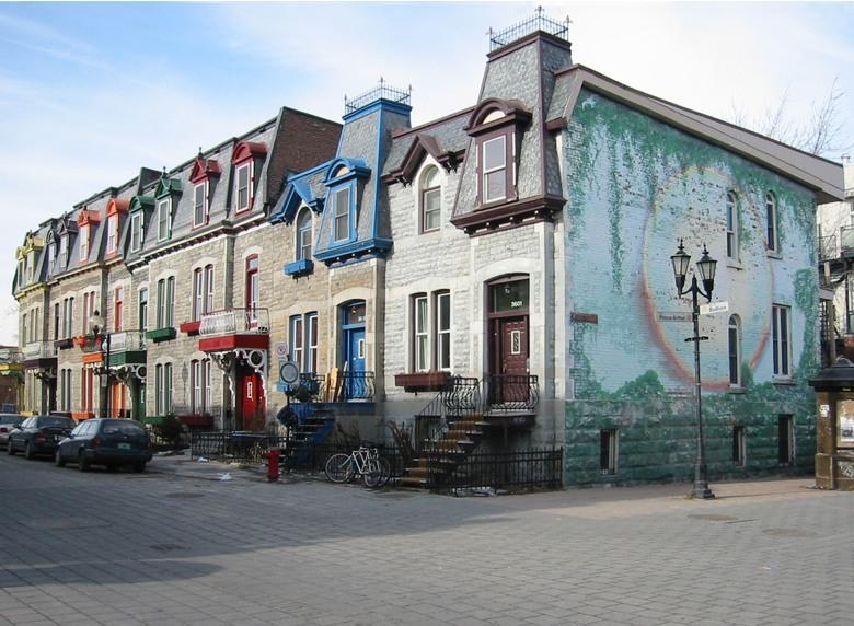 Découvrez la ville de Montréal – le cœur de la culture francophone en Amérique du Nord