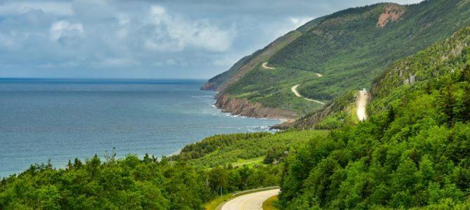 Découvrez l'île de Cap-Breton au nord de la Nouvelle-Écosse
