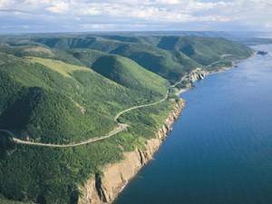 ile Cape Breton