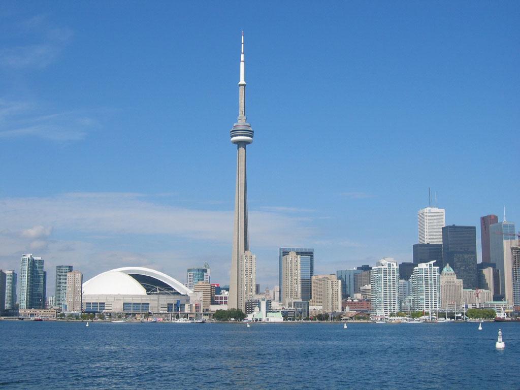 Le top des attractions touristiques lors d'un voyage au Canada