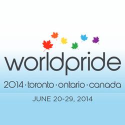 WorldPride 2014