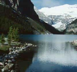 lacs pour la baignade au Canada
