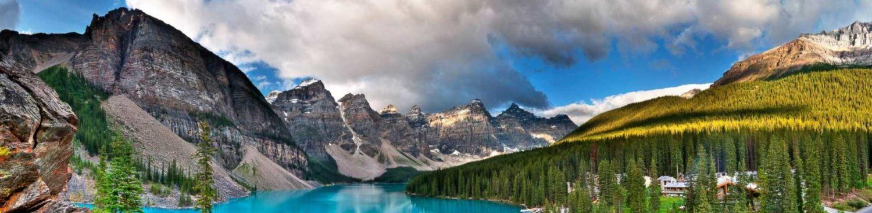 Canada Voyage