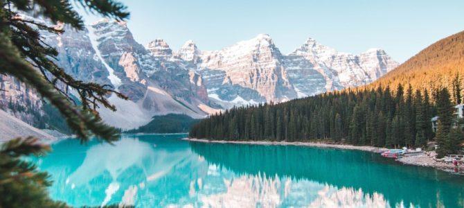 Les 5 meilleurs endroits à visiter au Canada